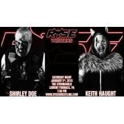 Ryse Pro Wrestling January 5, 2019 - Lemont Furnace, PA (Download)