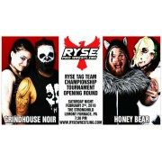 Ryse Pro Wrestling February 2, 2019 - Lemont Furnace, PA (Download)