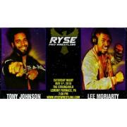 Ryse Pro Wrestling May 4, 2019 - Lemont Furnace, PA (Download)