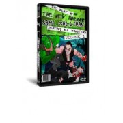 "Sami Callihan DVD ""Best of Sami Callihan: Destroy All Monsters- Volume 1"""