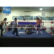 "SoCal Pro Wrestling March 23, 2013 ""March Madness"" - Oceanside, CA (Download)"