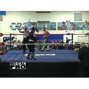 "SoCal Pro Wrestling January 18, 2014 ""New Year's Retribution"" - Oceanside, CA (Download)"