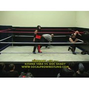 SoCal Pro Wrestling February 28, 2014 - Escondido, CA (Download)