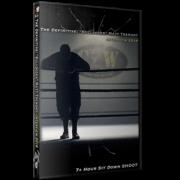 """Matt Tremont DVD """"2016 Definitive Shoot Interview"""""""