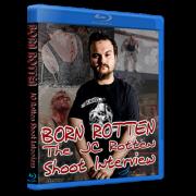 "Shoot Interview Blu-ray/DVD ""JC Rotten"""