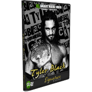 Smart Mark Video Signature Series: Best of Tyler Black DVD