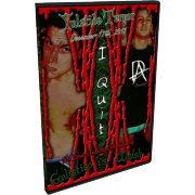 "St. Louis Anarchy DVD December 17, 2011 ""Yuletide Terror"" - Granite City, IL"