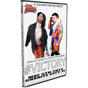 "St. Louis Anarchy DVD May 5, 2012 ""#Victory"" - Granite City, IL"