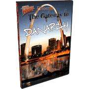 "St. Louis Anarchy DVD February 25, 2012 ""The Gateway to Danarchy"" Granite City, IL"