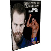 "St. Louis Anarchy DVD March 1, 2014 ""Gateway to Anarchy-Night 2""- Alton, IL"