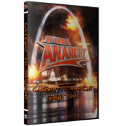 "St. Louis Anarchy DVD April 17, 2015 ""Gateway to Anarchy: Night 1"" - Alton, IL"