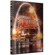 "St. Louis Anarchy DVD April 18, 2015 ""Gateway to Anarchy: Night 2"" - Alton, IL"