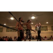 "St. Louis Anarchy November 13, 2015 ""Ready to Rumble- Night 1"" - Alton, IL (Download)"