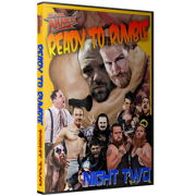 "St. Louis Anarchy DVD November 14, 2015 ""Ready to Rumble- Night 2"" - Alton, IL"