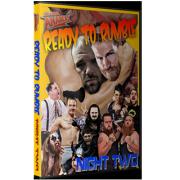 "St. Louis Anarchy DVD November 14, 2015 ""Ready to Rumble- Night 2"" - Alton, IL"