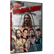 "St. Louis Anarchy DVD February 14, 2016 ""Gateway to Anarchy- Night 2"" - Alton, IL"