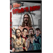 """St. Louis Anarchy DVD February 14, 2016 """"Gateway to Anarchy- Night 2"""" - Alton, IL"""