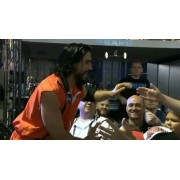 "Smash Wrestling August 18, 2013 ""Super Showdown"" – Toronto, ON (Download)"
