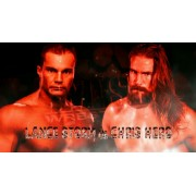 "Smash Wrestling December 15, 2013 ""Tapped Out"" - Mississauga, ON (Download)"