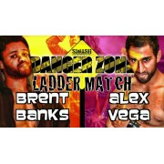 "Smash Wrestling February 23, 2014 ""Danger Zone"" - Etobicoke, ON (Download)"