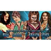 "Smash Wrestling March 30, 2014 ""Destiny Awaits"" - Etobicoke, ON (Download)"