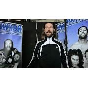 "Smash Wrestling May 3, 2014 ""Gold"" - Toronto, ON (Download)"