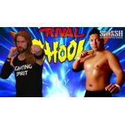 "Smash Wrestling June 8, 2014 ""Rival Schools"" - Etobicoke, ON (Download)"