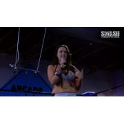"Smash Wrestling July 20, 2014 ""Smashapalooza"" - Toronto, ON (Download)"