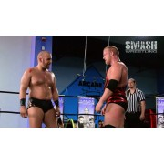 "Smash Wrestling August 17, 2014 ""Super Showdown 2""- Etobicoke, ON (Download)"