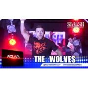 """Smash Wrestling April 26, 2015 """"The Art of War"""" - Toronto, ON (Download)"""