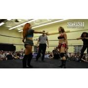 """Smash Wrestling June 6, 2015 """"Smash Kicks ALS"""" - Toronto, ON (Download)"""