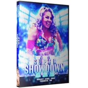 "Smash Wrestling DVD August 23, 2015 ""Super Showdown III"" - Etobicoke, ON"