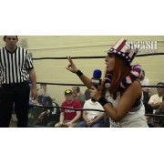 "Smash Wrestling September 13, 2015 ""CANUSA Classic 2015"" - Toronto, ON (Download)"