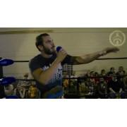 "Smash Wrestling May 29, 2016 ""Gold 2016"" - Toronto, ON (Download)"