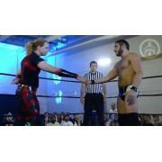 "Smash Wrestling July 24, 2016 ""Chikara vs. Smash"" - Toronto, ON (Download)"