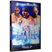 "Smash Wrestling DVD August 21, 2016 ""Super Showdown IV"" - Pickering, ON"