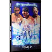 "Smash Wrestling DVD August 21, 2016 ""Super Showdown IV"" - Pickering, ON"