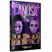 "Smash Wrestling DVD October 22, 2016 ""CanUsa Classic 2016"" - Toronto, ON"