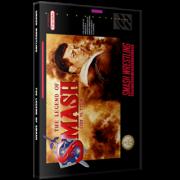"""Smash Wrestling DVD October 23, 2016 """"The Legend of Smash"""" - Toronto, ON"""