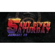 "Smash Wrestling January 28, 2017 ""Any Given Saturday 5"" - Toronto, ON (Download)"