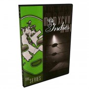 "SMV DVD ""Best of the Indies: 1997-2000"""