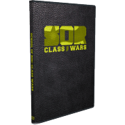 "School of Roc DVD ""Class Wars: Season 1"""