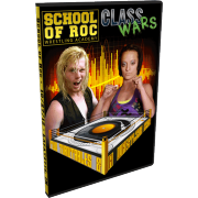 "School Of Roc DVD October 27, 2012 ""Class Wars"" - Lafayette, IN"
