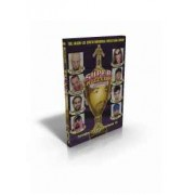 Super Rizz Cup DVD November 21, 2009