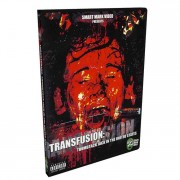 "Thumbtack Jack DVD ""Transfusion: Thumbtack Jack in the United States"""