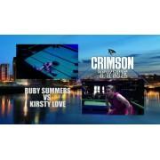 "TCW June 14, 2015 ""Crimson Tyne"" - Newcastle, England (Download)"