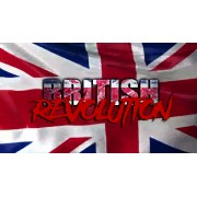"Tier-1 Wrestling August 13, 2017 ""British Revolution"" - Corona, NY (Download)"