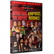 "UEW DVD May 17 & July 12, 2014 ""Return From the Depths & ""Empire Rising"" - Sun Valley, CA"