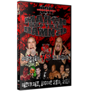 "UEW DVD August 2, 2014 ""March Of The Damned"" - East Los Angeles, CA"