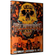 "UEW DVD October 18, 2014 ""Hellbound"" - Sun Valley, CA"